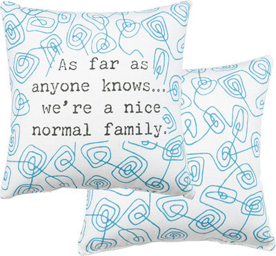 Pillow - Normal Family