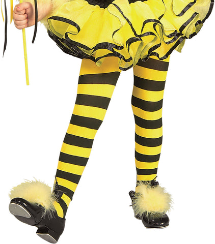 Tights - Youth Bumblebee