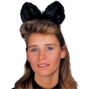 Deluxe Cat/Mouse Ears
