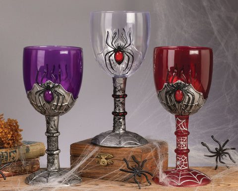 Goblet Spiderweb