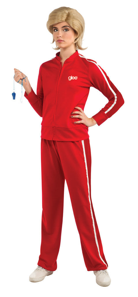 Glee Sue Track Suit