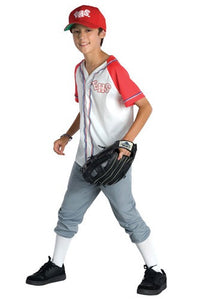 High School Musical Baseball Uniform