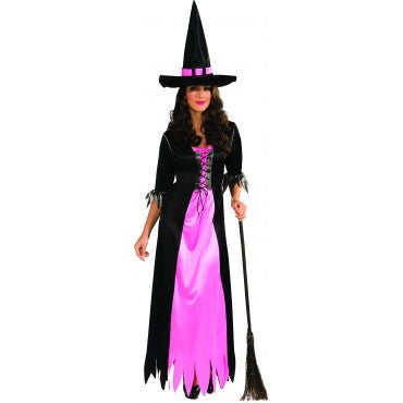 Black Pink Witch