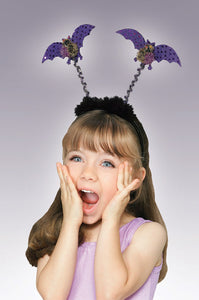 Tinsel Bat Boppers