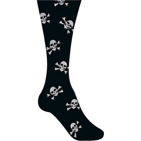 Tights - Youth Pirate Skull
