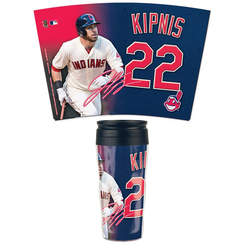 Cleveland Indians Travel Mug