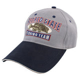 Retired State Cap Fishing