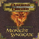 Midnight Syndicate - Dungeons and Dragons