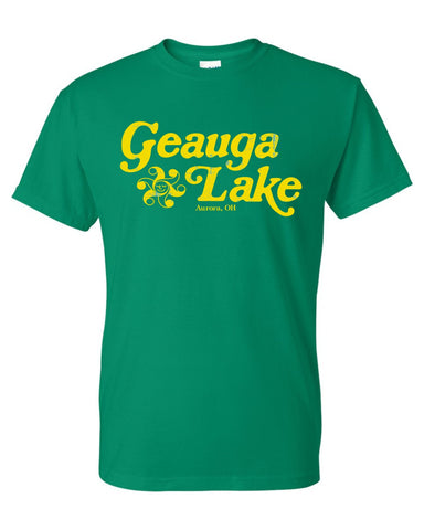Geauga Lake T-shirt