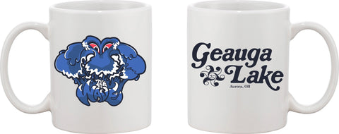 Geauga Lake The Wave Mug
