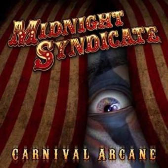 Midnight Syndicate - Carnival Arcane