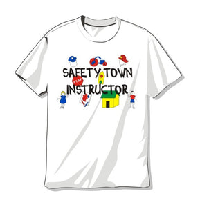 Activity Instructor T-shirt