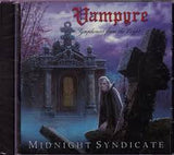 Midnight Syndicate - Vampire