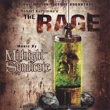 Midnight Syndicate - The Rage
