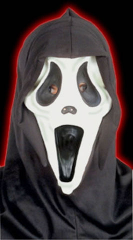 Scream GID Ghost