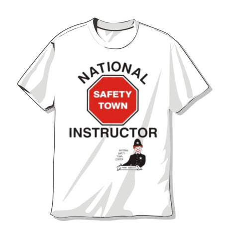 Traditional Instructor T-shirt
