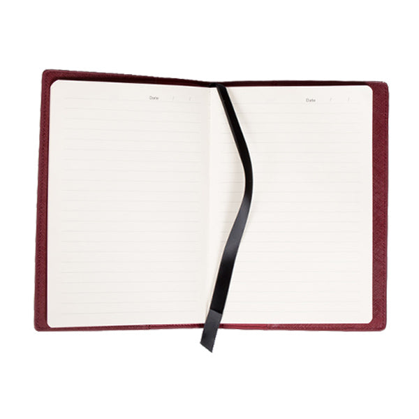 Libreta A5 Notebook  perspectiva