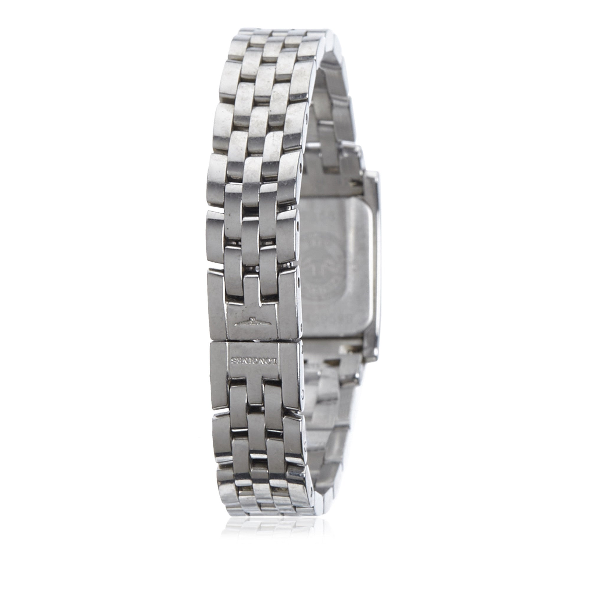 Longines Diamond Dolce Vita Watch