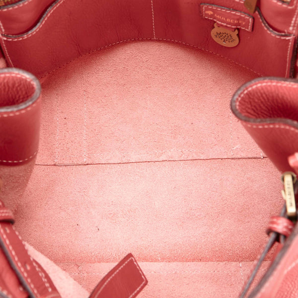 e2c6276822 Mulberry Pink Bayswater Bag – High Fashion Society