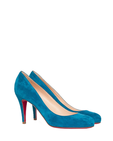 Christian Louboutin Ron Ron 85 Pumps