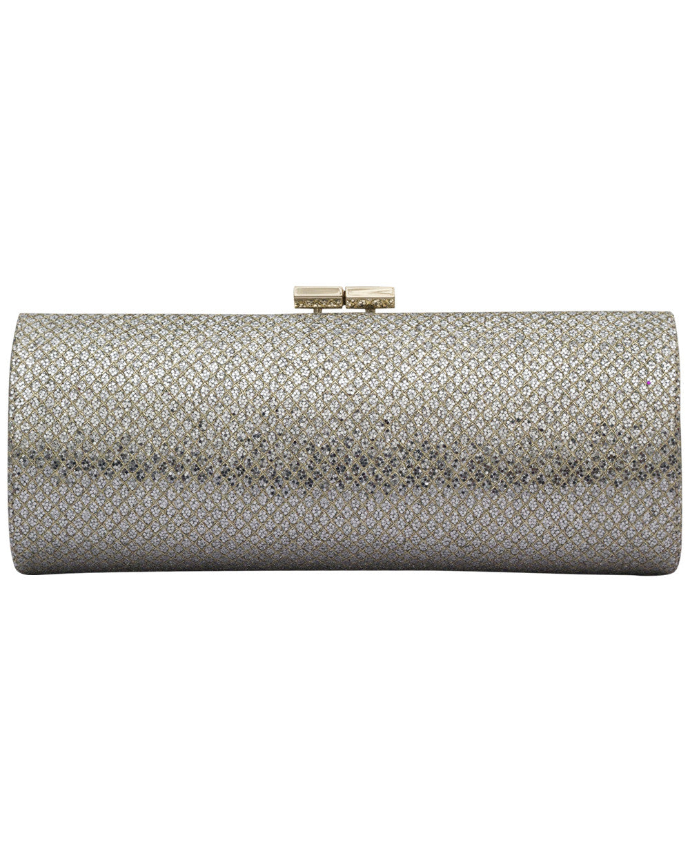 Pre-owned - Glitter clutch bag Jimmy Choo London 3fQAW