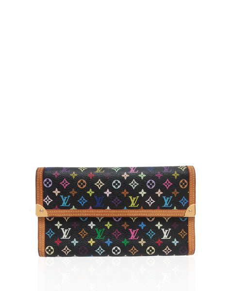 Port Tresor International Wallet