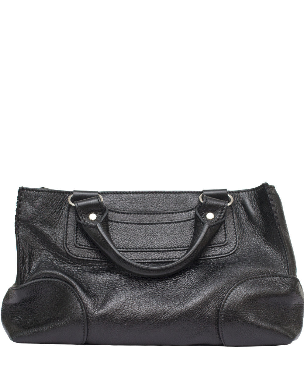 Celine Top Handle Bag