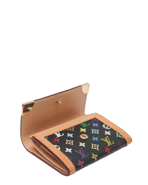 Louis Vuitton Porte Monnaie Wallet