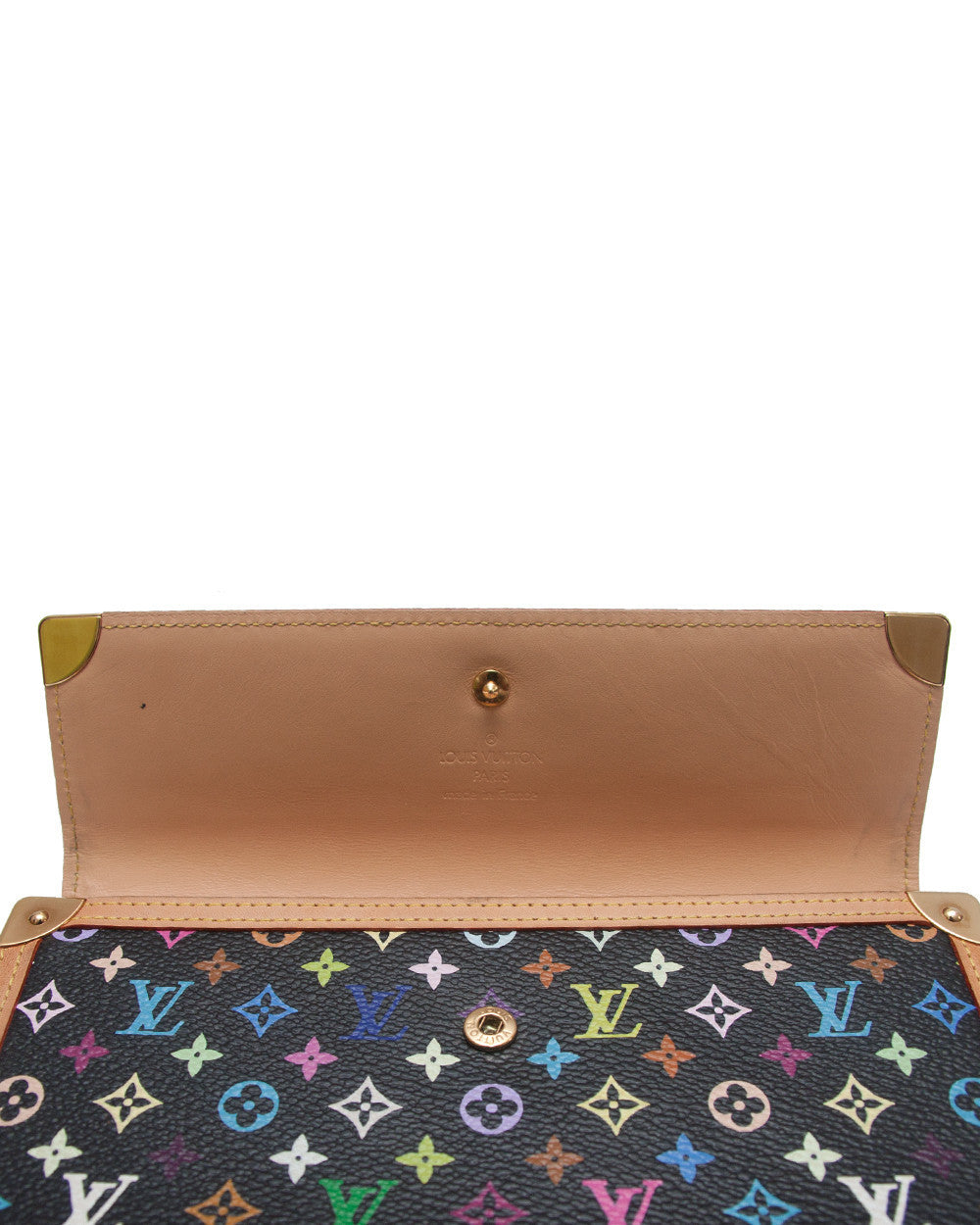 Louis Vuitton Port Tresor International Wallet