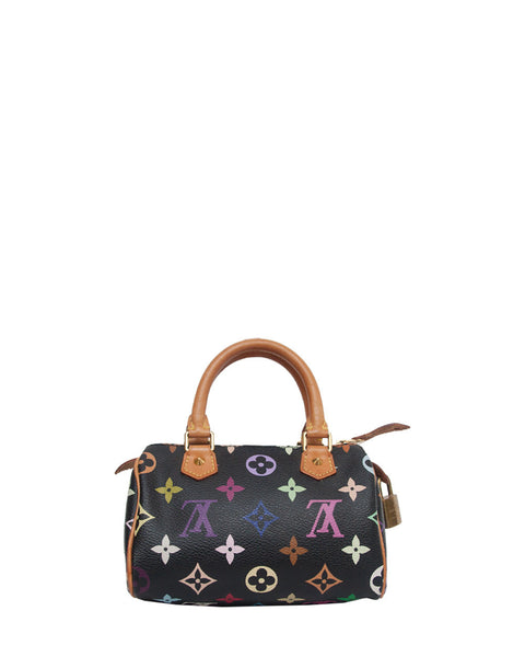Louis Vuitton Murakami Mini HL Bag