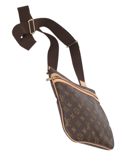Louis Vuitton Bosphore Bag