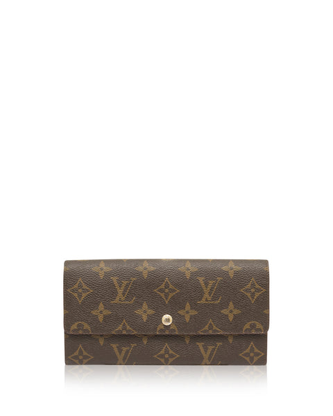 Louis Vuitton Wallet Sarah