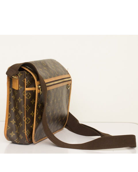 Monogram Bosphore Messenger Bag