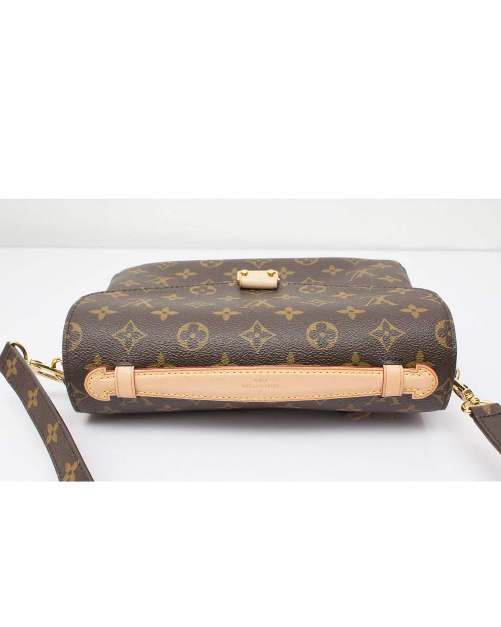 Monogram Pochette Metis Bag