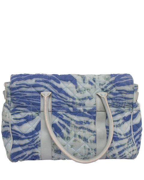 Mulberry Bayswater Trippy Ltd Edt