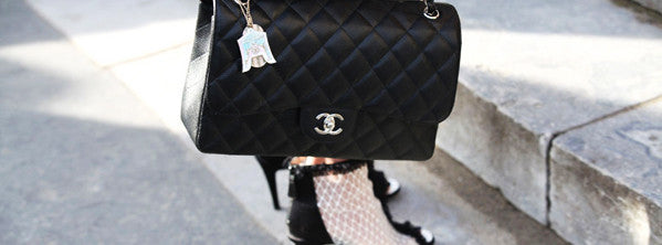 shop pre-loved chanel >