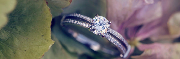 Different Styles of Engagement Rings