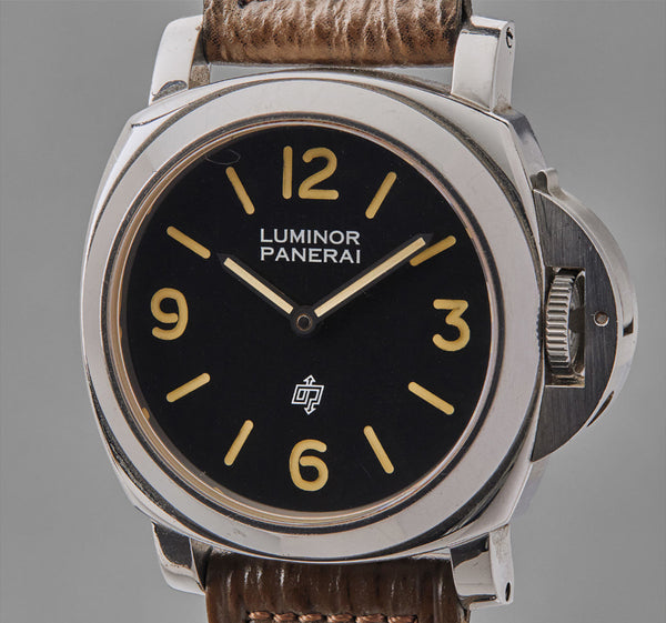 "Phillips Auction: Panerai Worn By Sylvester Stallone In The Movie ""Daylight"""