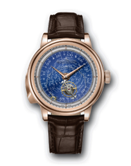 Jaeger-LeCoultre Master Grand Tradition Grande Complication 5022580