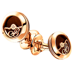 Breguet Rose Gold Cufflinks