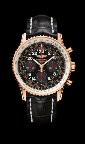 7ebb502f2 Breitling Navitimer - your guide to the galaxy – CJ Charles Jewelers