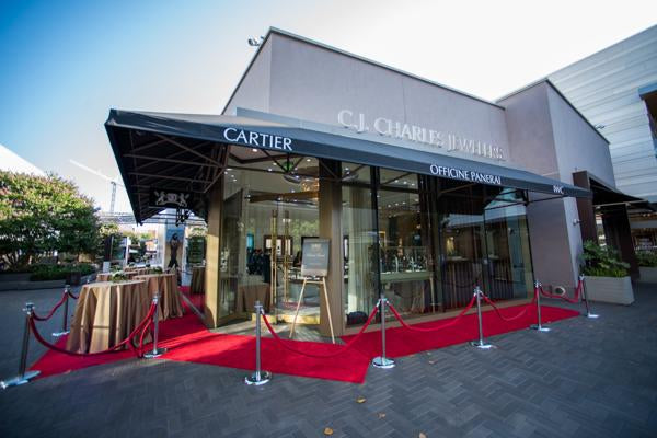 CJ Charles Jewelers at Westfield UTC Mall - Premier UTC Jewelry Store For Jewelry, Diamonds & Watches