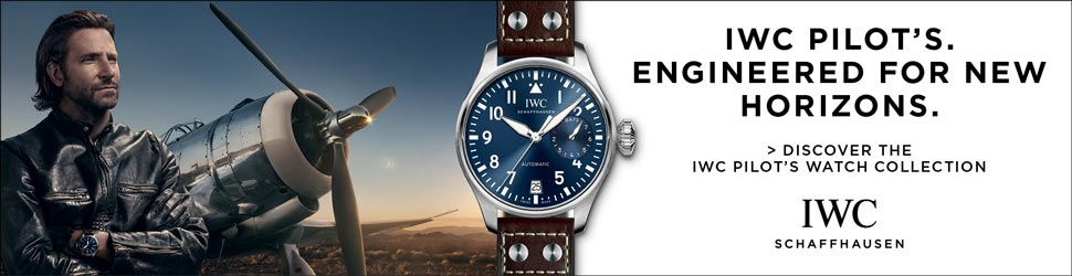 IWC, International Watch Company, IWC Schaffhausen Watches for Men & Women, Authorized San Diego Dealer