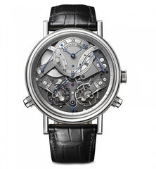 Breguet Tradition Chronograph Independant (7077BB/G1/9XV)