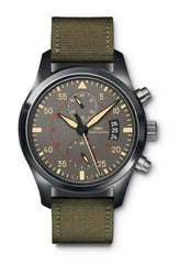 IWC Big Pilot's Watch Chronograph Top Gun Miramar IW388002