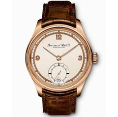 "IWC Portugieser Hand-Wound 8 Days Edition ""75th Anniversary"" IW510206"