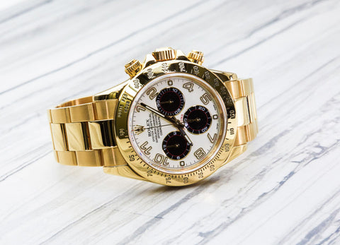 Sell Your Rolex Watch With San Diego's Top Rolex Watch Buyer