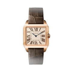 Cartier Santos-Dumont watch, small model W2009251