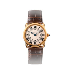 Ronde Louis Cartier watch, small model W6800151