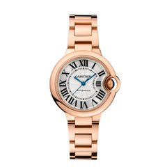 Ballon Bleu de Cartier watch, 33mm W6920068